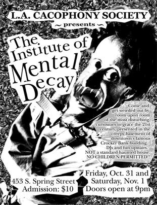 Halloween Pty, Mental Decay 2003.jpg